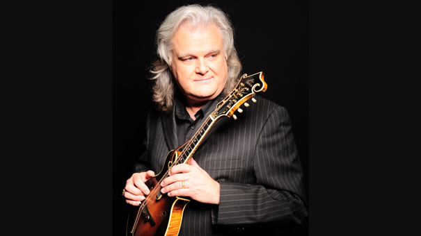 An Evening with Ricky Skaggs & Kentucky Thunder