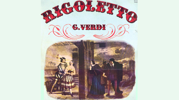 """Rigoletto"" presented by the Connecticut Lyric Opera & the Connecticut Virtuosi Chamber Orchestra"