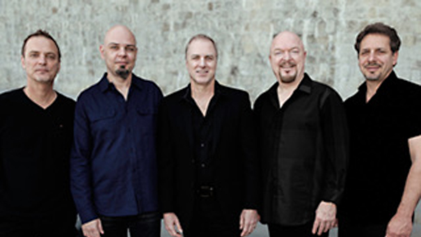 The Rippingtons
