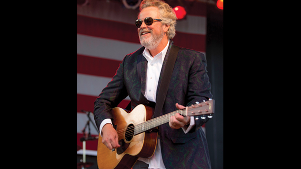Robert Earl Keen w/ Ruston Kelly