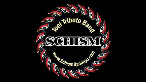 "SCHISM - The World's #1 TOOL Tribute with special guests Facelift – The Only family-sanctioned ""Alice in Chains"" Tribute Band plus Rocket Queens (all girl Guns & Roses tribute)"