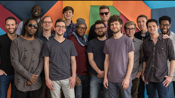 Snarky Puppy - SOLD OUT