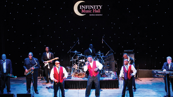 Motown Dance Party with Soul Sound Revue