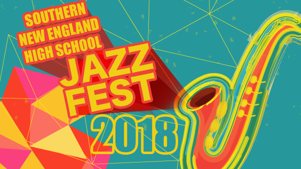 Southern New England High School Jazz Festival featuring Torrington & Litchfield High Schools