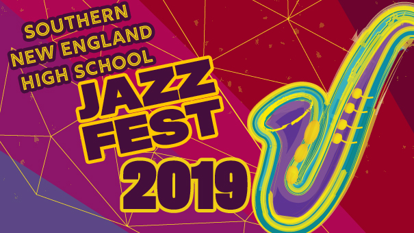Southern New England High School Jazz Festival feat. Wamogo Regional and Plainville HS