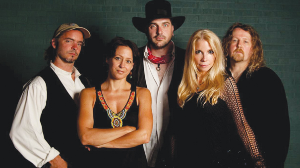 Tusk - The Ultimate Tribute to Fleetwood Mac