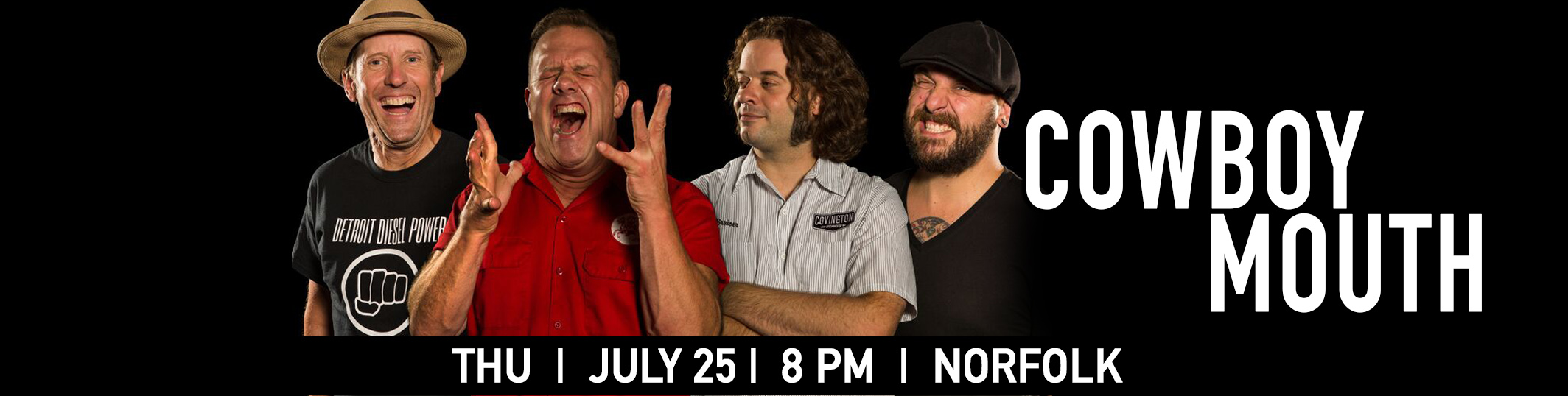Cowboy Mouth_JUL 25 2019
